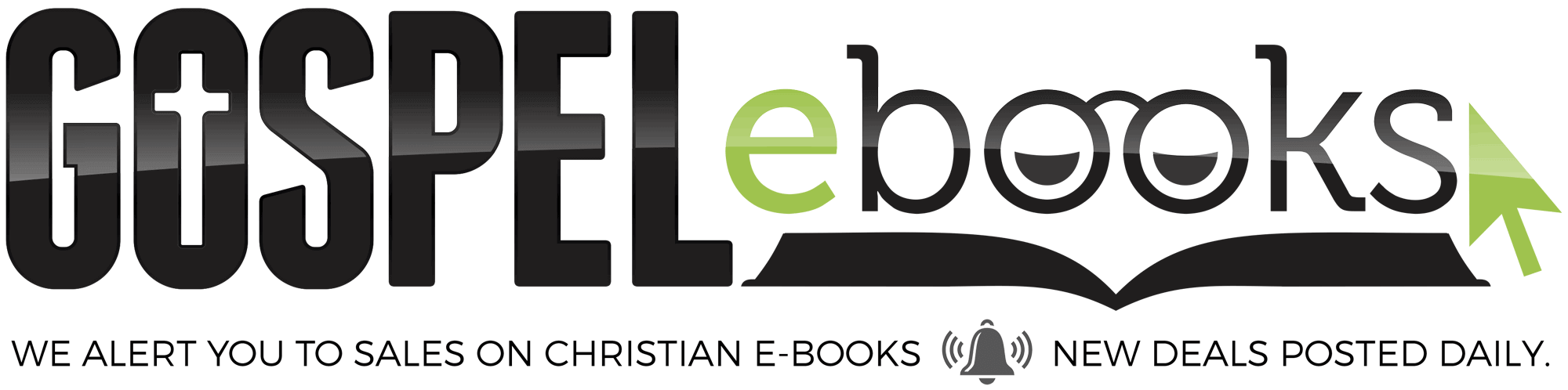 Gospel ebooks free discount christian e books logo logo logo fandeluxe Epub