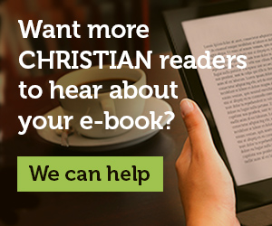 Get Your E-Book Listed on Gospel eBooks