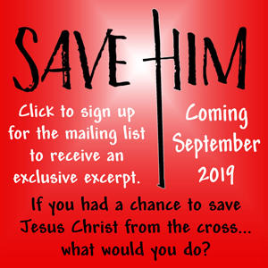 Save Him | Coming Sept 2019