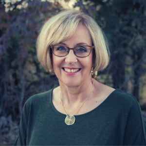 Testimonial Lynne Hoeksema, author of Cultivating Compassion