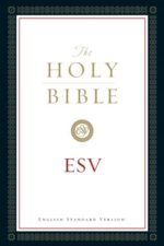 The Holy Bible: ESV