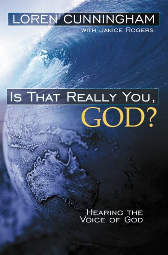 Is That Really You, God?
