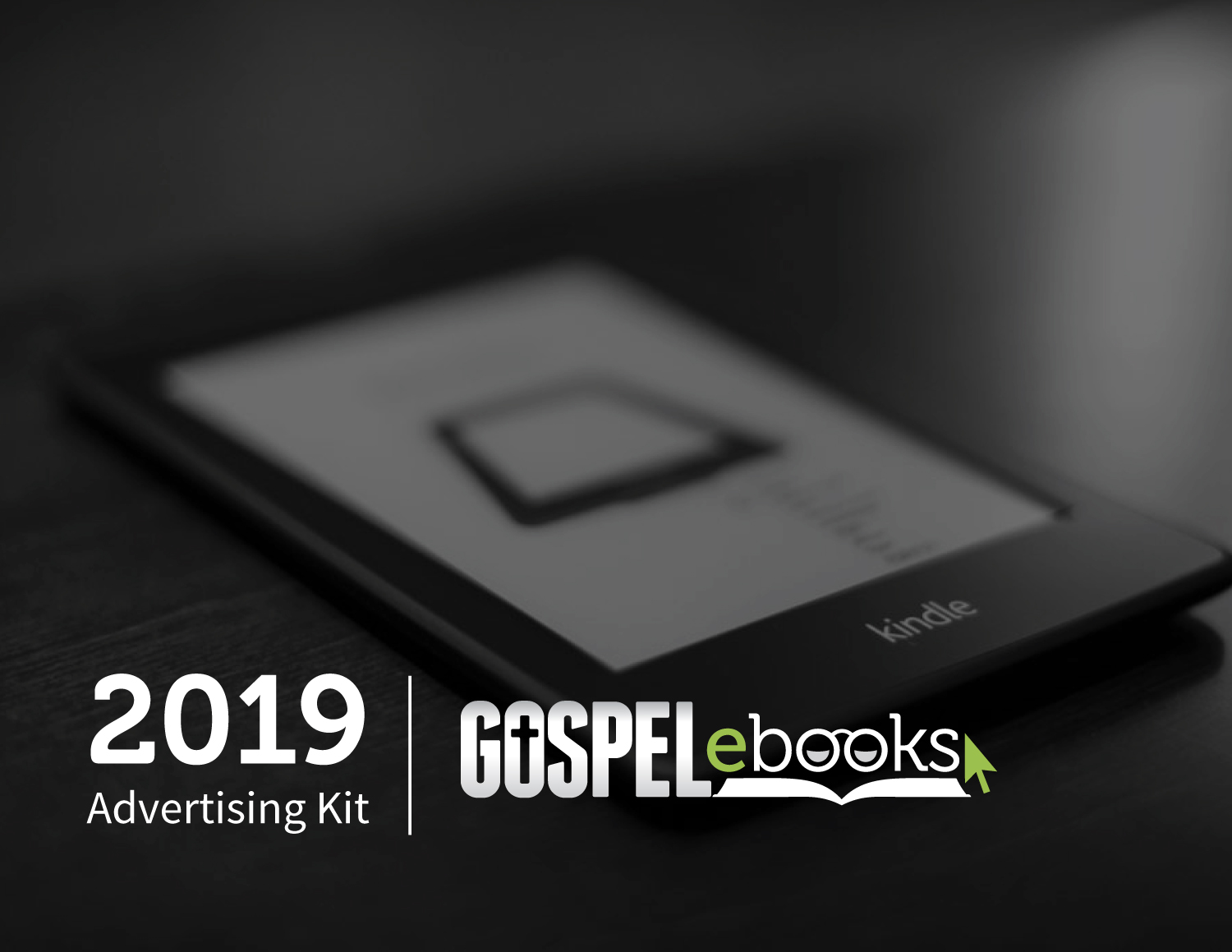 Gospel eBooks 2019 Advertising Kit