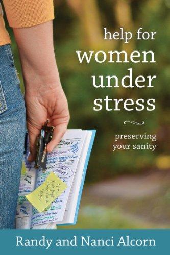 Help for Women Under Stress