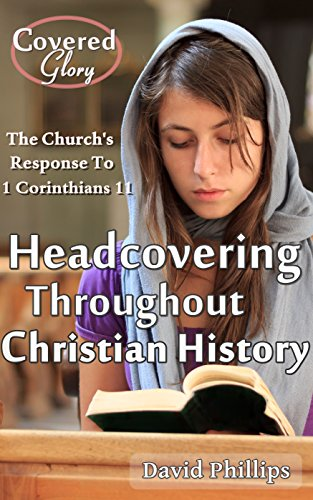 Headcovering Throughout Christian History