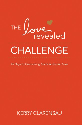 The Love Revealed Challenge