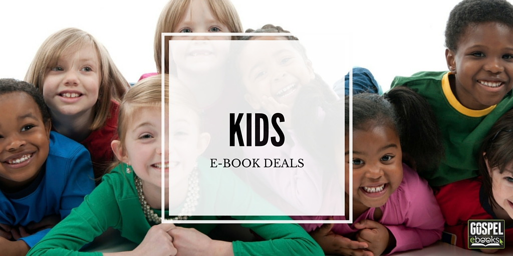 Kids E-Book Deals