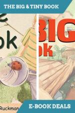 THE BIG & TINY BOOK