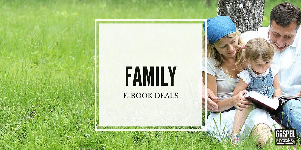 Family E-Book Deals
