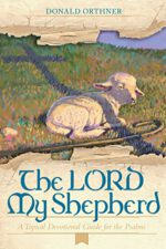 The LORD My Shepherd