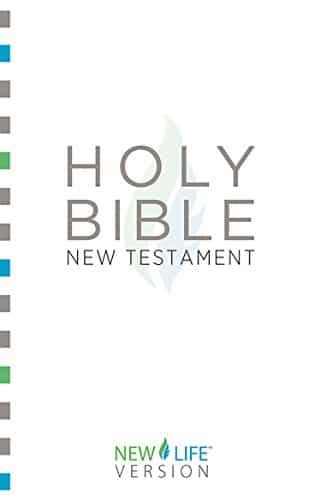 Holy Bible - New Testament: New Life Version