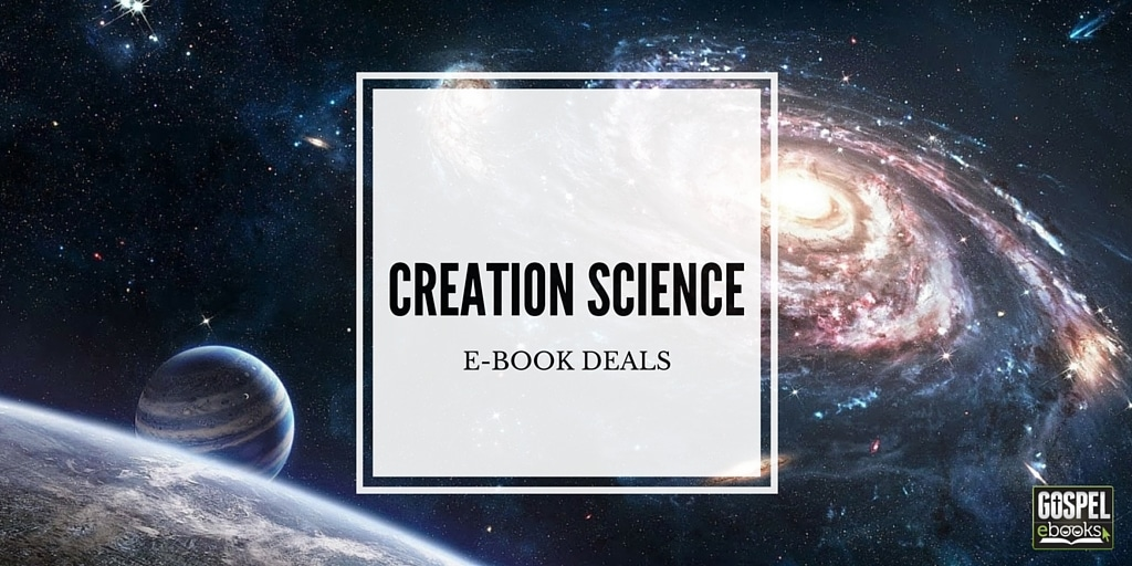 Creation Science Header