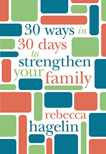 30-ways-in-30-days-to-strengthen-your-family