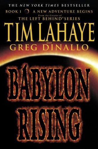 Babylon Rising (Babylon Rising #1)