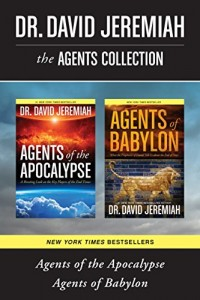 The Agents Collection (2 e-books)
