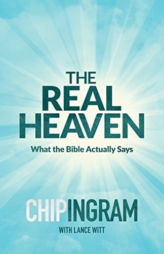 The Real Heaven What the Bible Actually Says
