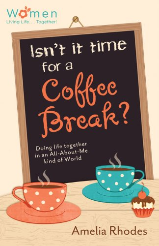 Isn't It Time for a Coffee Break_