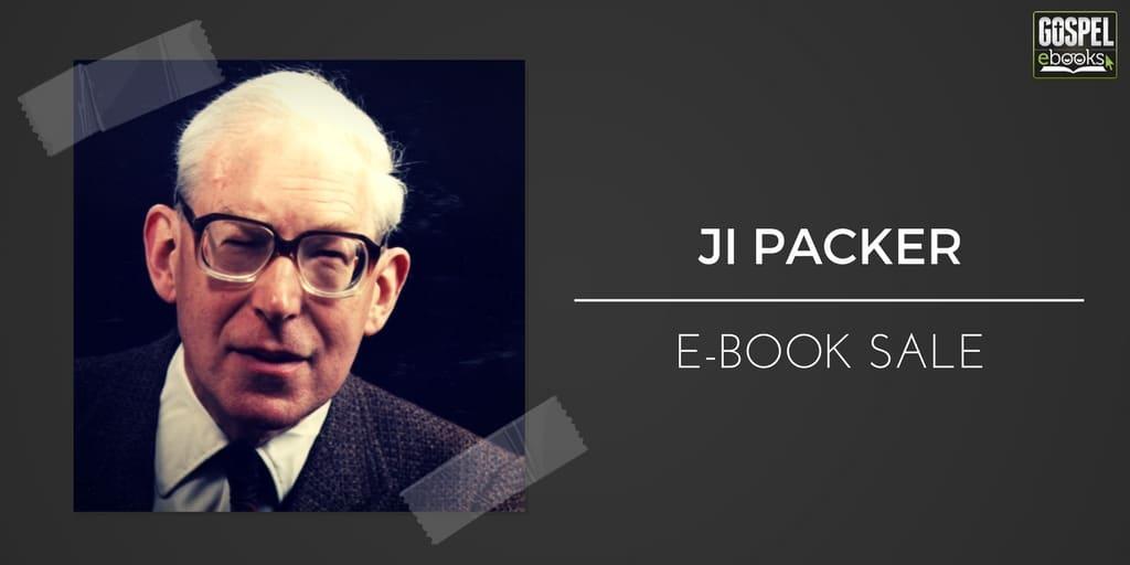 JI Packer