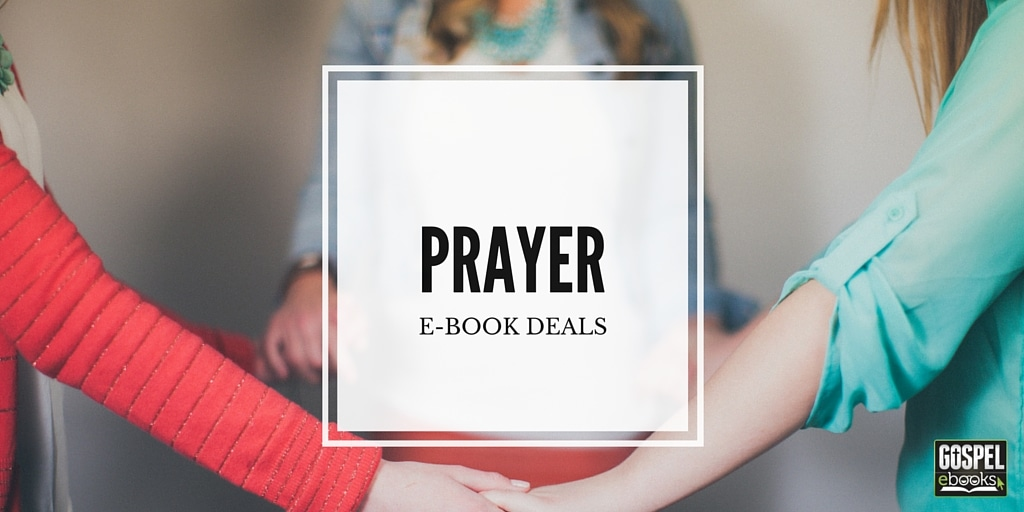 Prayer-Ebook-Deals