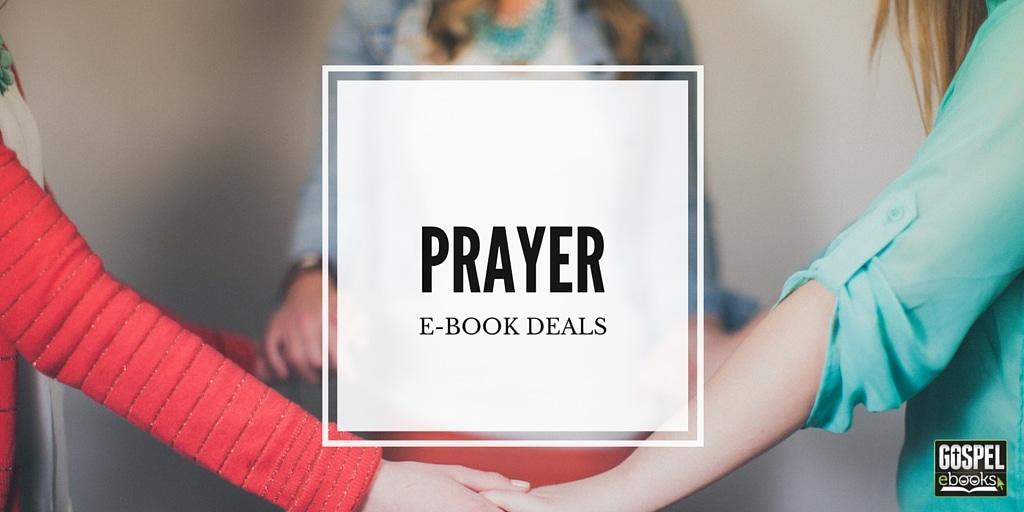 Prayer-Ebook-Deals