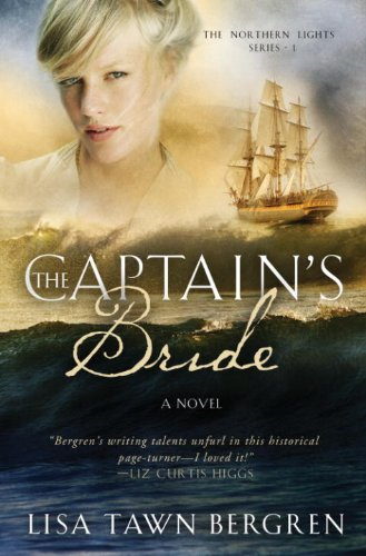 The Captain's Bride (Northern Lights)