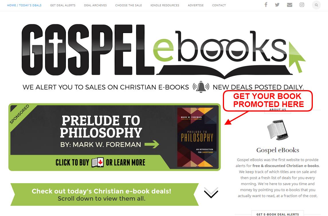 Featured E-Book