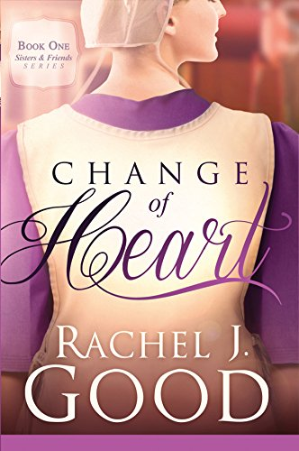 Change of Heart (Sisters and Friends 1)