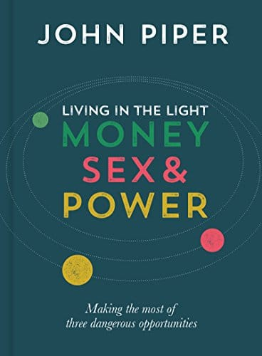 Living in the Light Money, Sex and Power