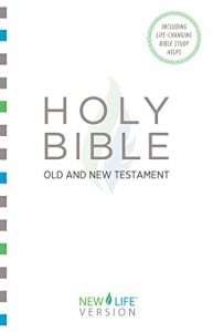 The Holy Bible: New Life Version