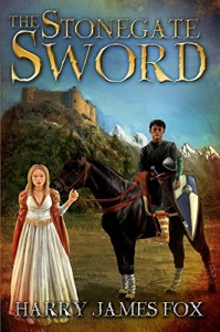 The Stonegate Sword