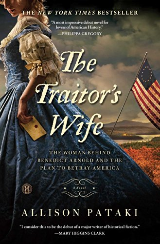 The Traitor's Wife A Novel