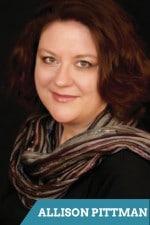 Allison Pittman Tall