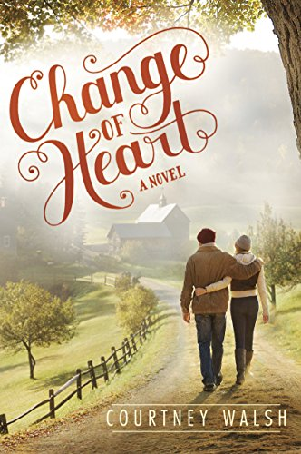 Change of Heart (Paper Hearts, Book #2)