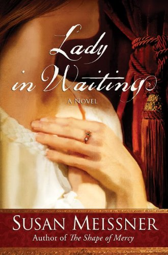 Lady in Waiting A Novel