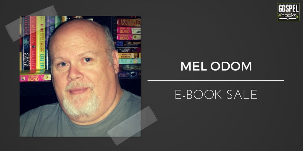 Mel-Odom-Featured