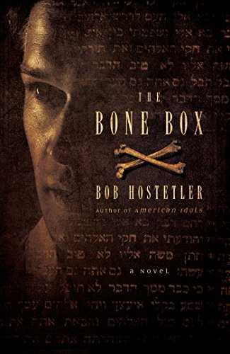 The Bone Box A Novel