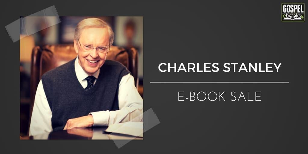Charles Stanley Header