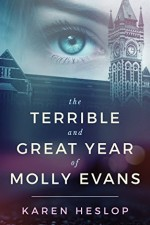 The Terrible and Great Year of Molly Evans