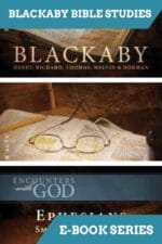 Blackaby Bible Studies
