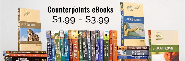 Counterpoints e-Book Sale