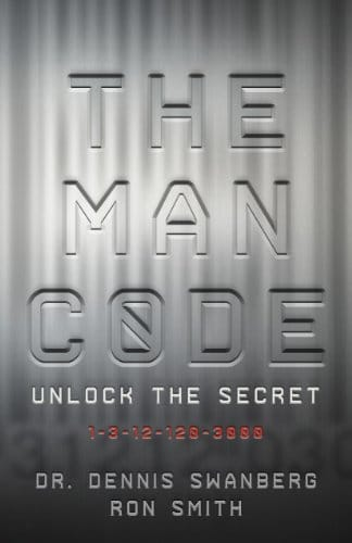 The Man Code Unlock the Secret