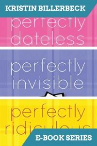 My Perfectly Misunderstood Life Series
