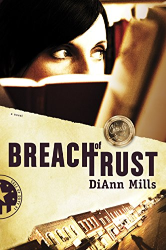 Breach of Trust (Call of Duty Book 1)