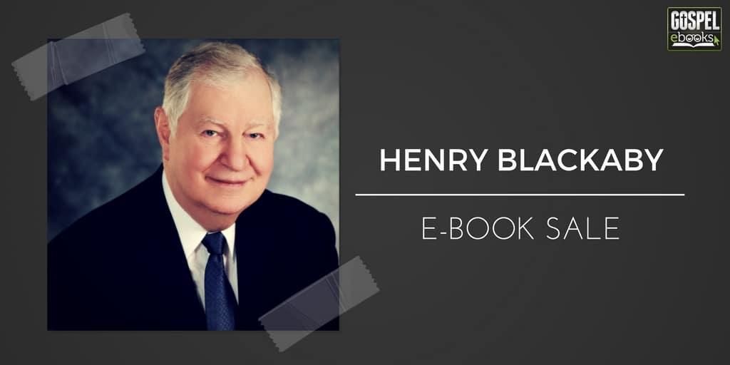 Henry Blackaby