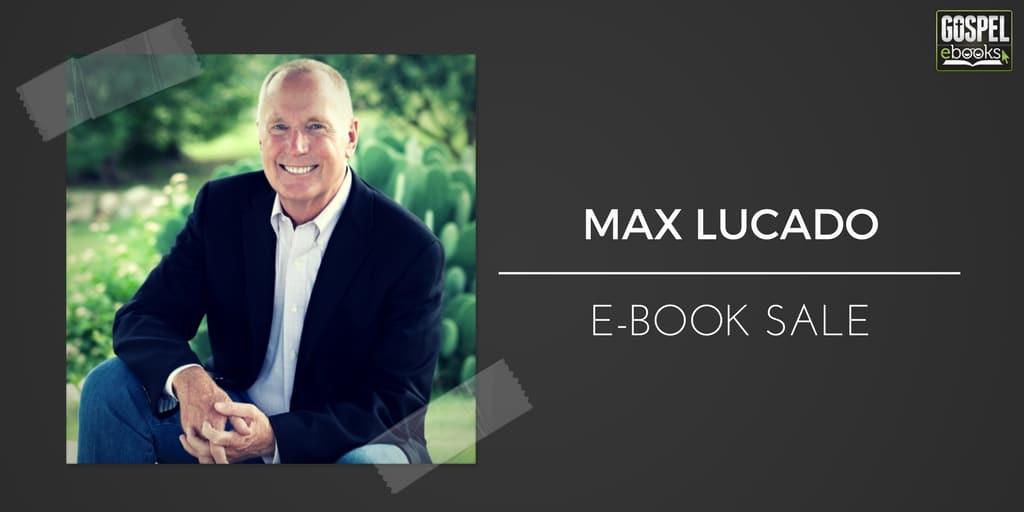 max lucado Max Lucado