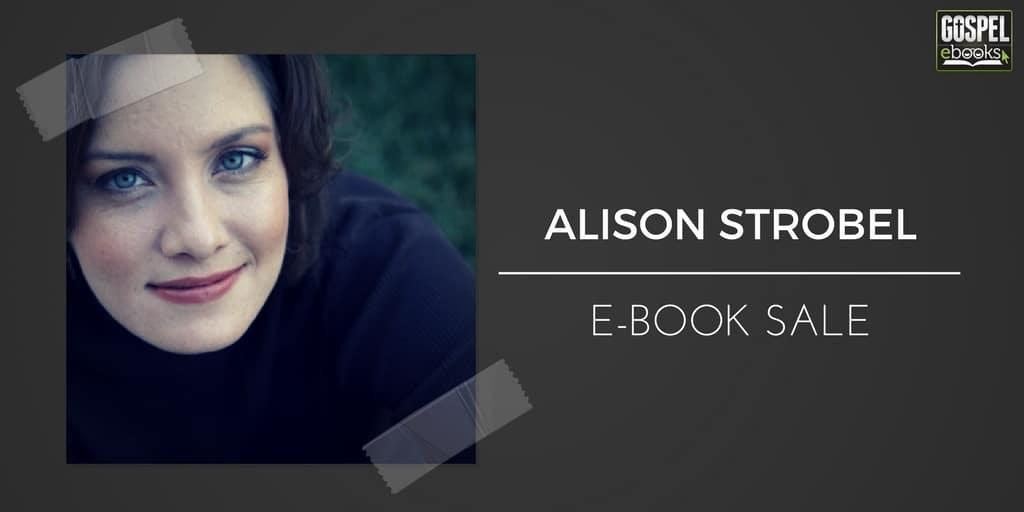 Alison Strobel