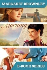 The Brides Of Last Chance Ranch Series  by Margaret Brownley