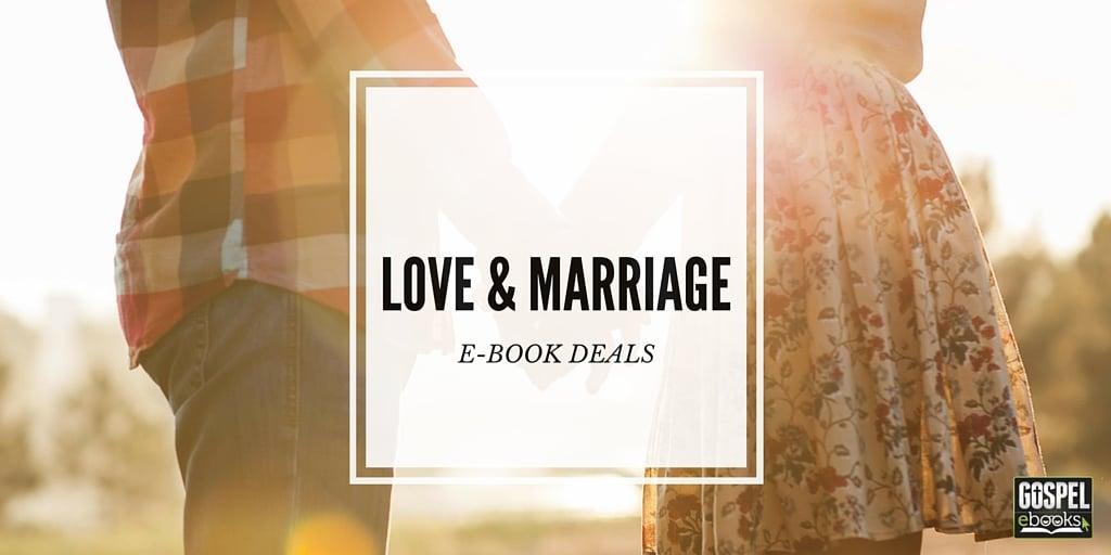 Love & Marriage Header