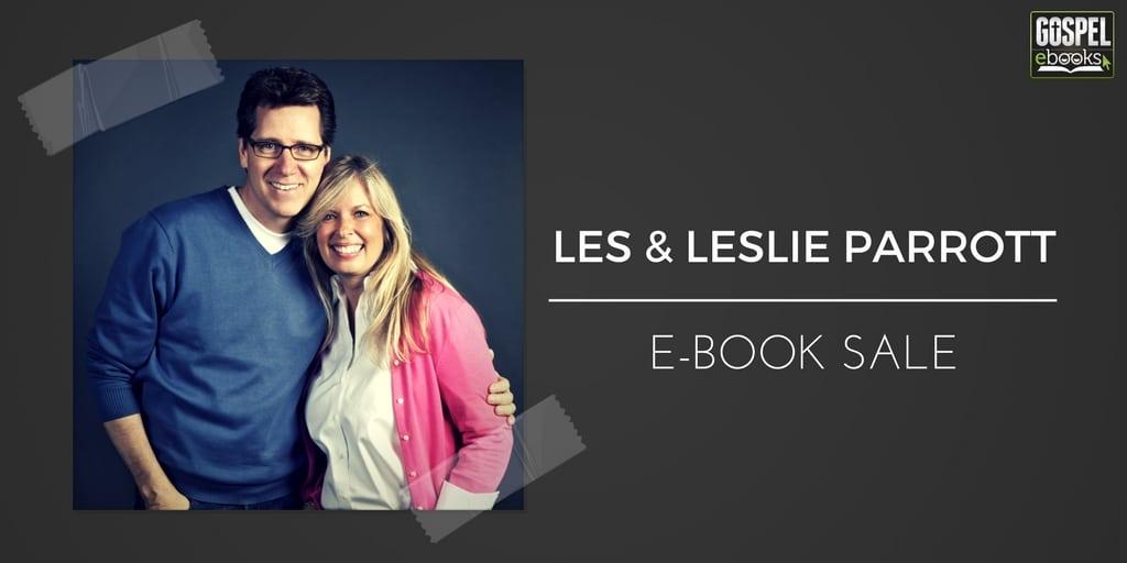 Les Parrot Leslie Les Leslie Parrot