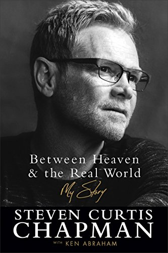 Between Heaven and the Real World My Story